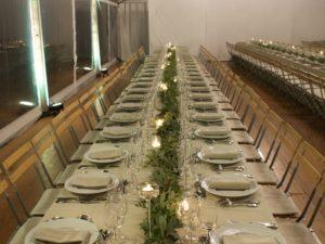 bougeoir haut location Mobiliers décorations événement agence mariage réception